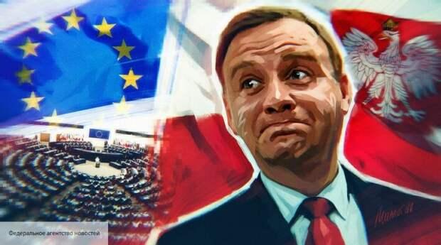 Президентские выборы в Польше: почему уход Дуды не остановит нападки Варшавы на Москву