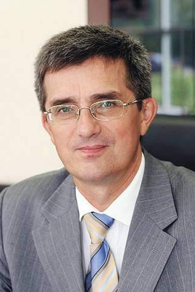 Полиция задержала в Ижевске бывшего руководителя «управляек» Рауфа Кутдузова