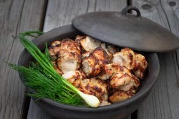 Вторая жизнь шашлыка. 6 блюд из остатков жареного мяса