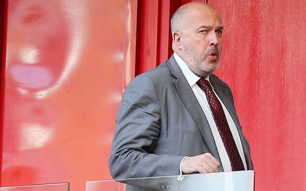 Семин: «Самое лучшее для «Локомотива» — если Кикнадзе уйдет»