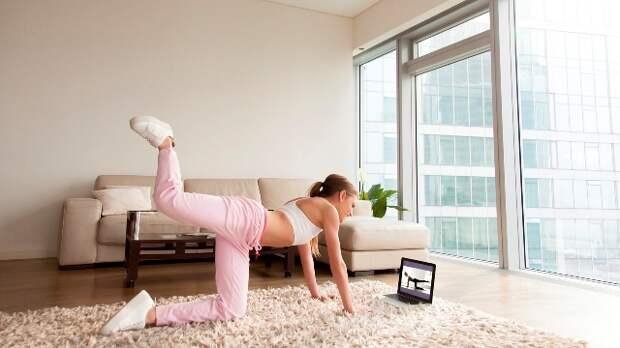 Начните с домашних тренировок