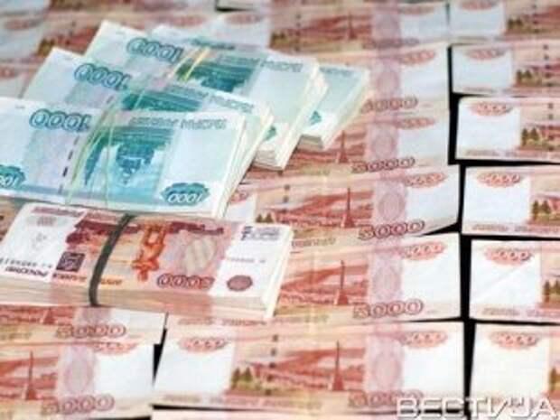 Российский рубль обвалился до исторического минимума