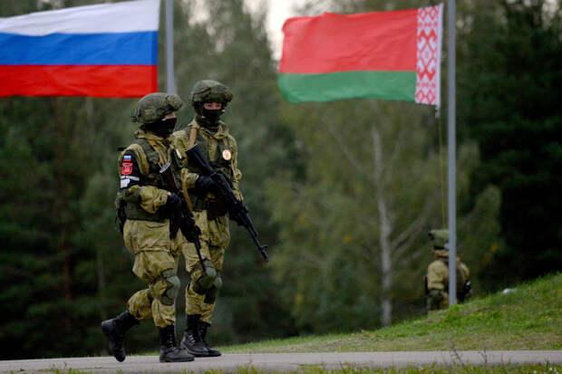 Генштаб ВС: Россия готова в любой момент прийти на помощь в обороне республики