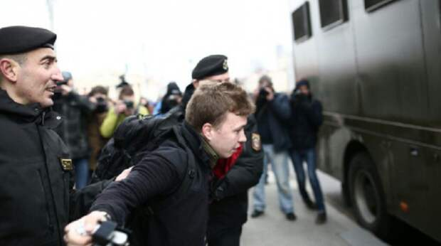 Медведев: сзадержанием основателя Nexta Протасевича есть много интересного