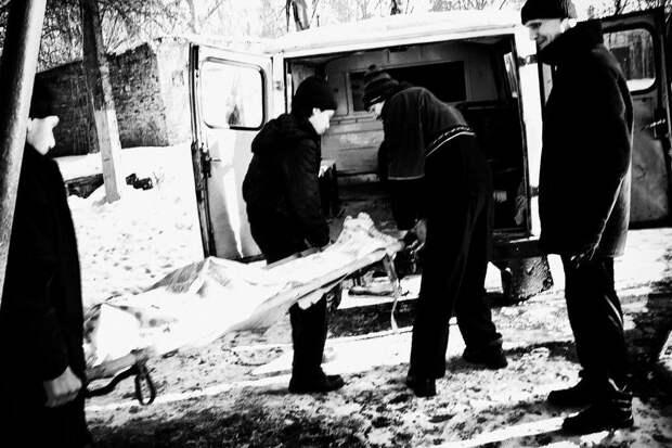 Туберкулез на постсоветском пространстве