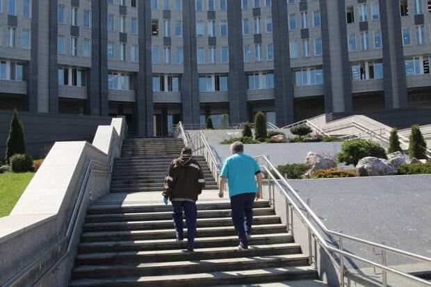 Год после трагедии в больнице Святого Георгия в Петербурге: что было сделано