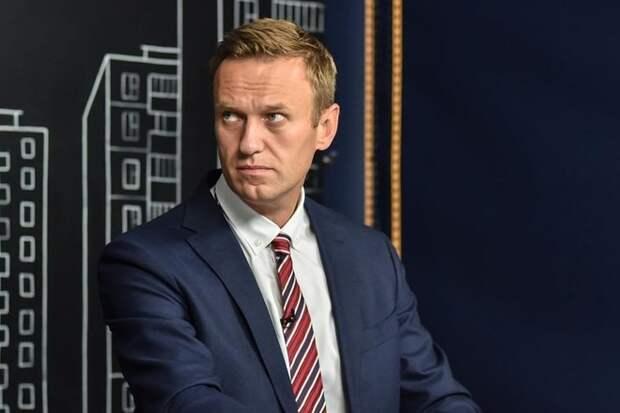 Навальный дал новое интервью и сравнил себя с Железным Дровосеком