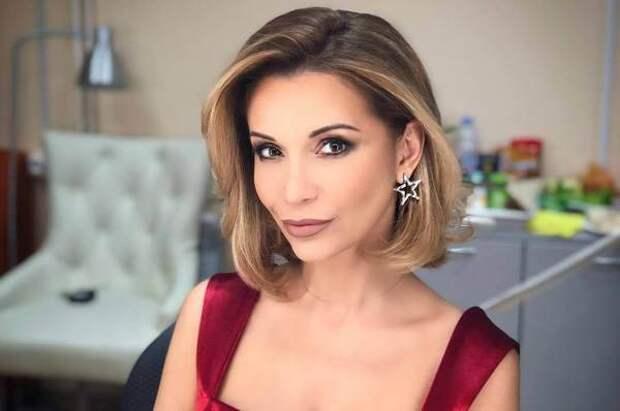 Ольга Орлова ответила экс-бойфренду Бородиной, который назвал ее отфотошопленной старушкой