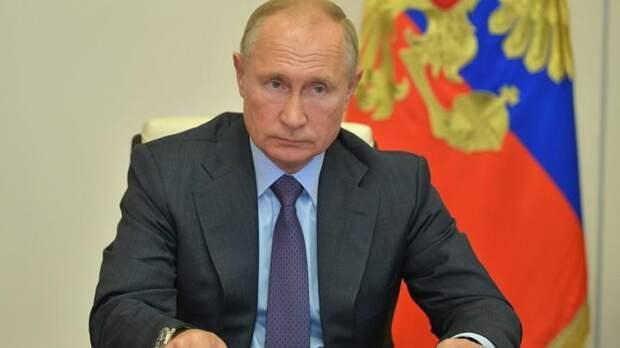 Народу внушают, что он устал от Путина и тот обязан уйти