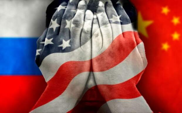 «Угроза для существования»: в США напуганы усилением военного сотрудничества России и Китая