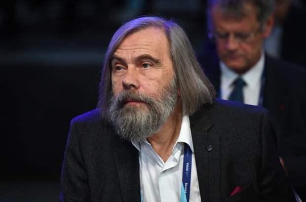 Погребинский уловил «мягкий намек» Блинкена по Донбассу для Украины