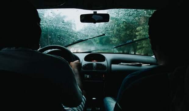 ВРостовской области объявлено штормовое предупреждение из-за ливней с1 по3июня