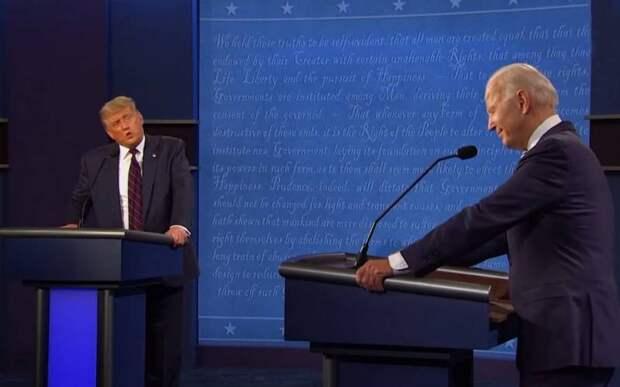 Американские выборы раскололи российскую элиту