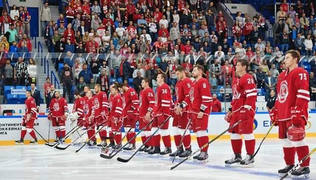 В Подольске выявили более 10 случаев мошенничества с продажей билетов на хоккейный матч