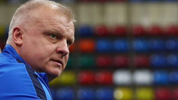 Кирьяков оценил вызов в сборную России Захаряна, Макарова и Жиркова
