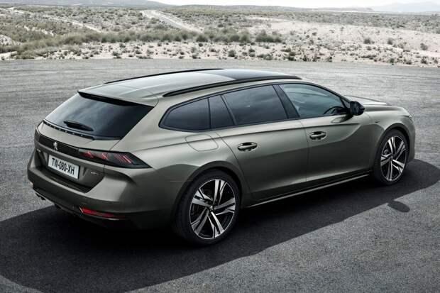 Peugeot vs BMW vs Audi (сравниваем не только цены)