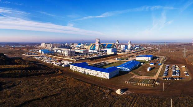 СМИ молчат о том, что Россия строит очередной завод-гигант