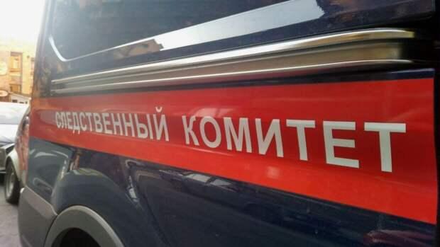 Труп голой пенсионерки нашли в лесопарке Рязанской области