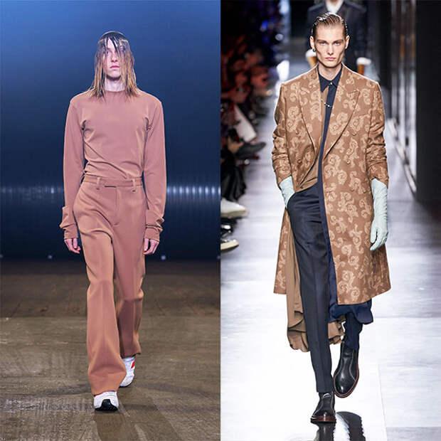 Шоу фриков: почему мужская мода на подиумах так далека от реальной жизни?