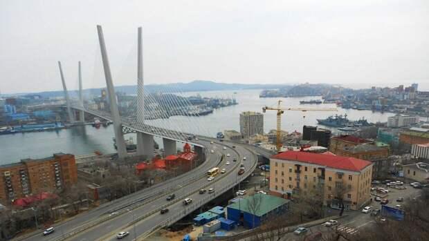 """""""Японские"""" флаги во Владивостоке снимут по требованию жителей"""