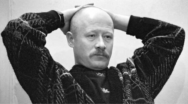 Не стало актера Виктора Проскурина