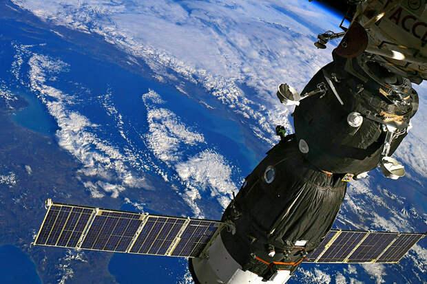 Россия откажется от МКС и создаст собственную космическую станцию