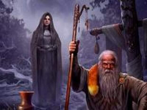 Волхвы древней Руси - не жрецы, не колдуны. Кто тогда?