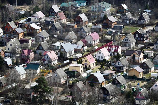 В каких регионах продаются самые недорогие частные дома