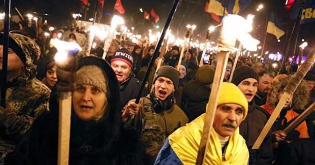 Предвидит ли Украина неизбежность своего очередного предательства?