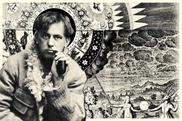 "Алистер Кроули: философ и мистик или ""дьявол во плоти""?"