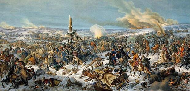 Сражение на Березине: почему Чичагов упустил Наполеона