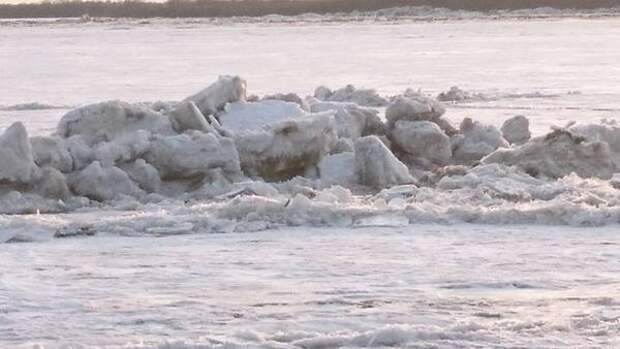 Неблагоприятных отметок может достичь уровень воды у села Удское в Хабаровском крае