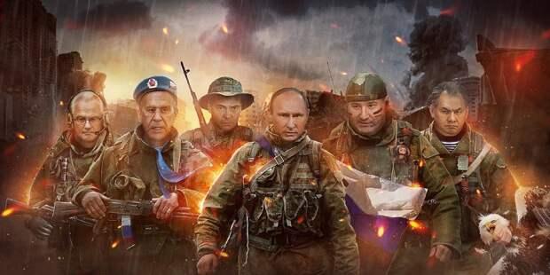Что готовит Запад России?