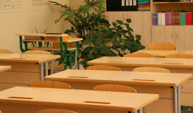 Оренбургские школьники возвращаются к занятиям