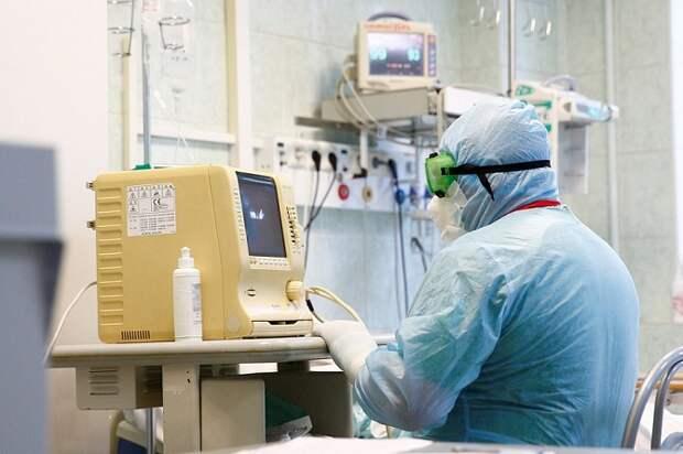 За сутки на Кубани выявили 179 новых ковид-пациентов