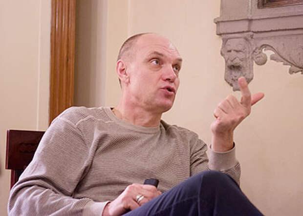 Александр Бубнов: Кокорин посадит на скамейку Ларссона. Связка с Соболевым - наиболее перспективная». Но получится ли как с Дзюбой в «Зените»?
