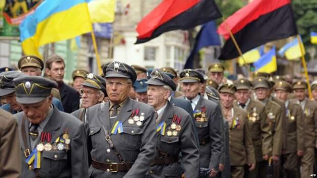 Голос Мордора: Реплика по поводу создания адекватной Украины