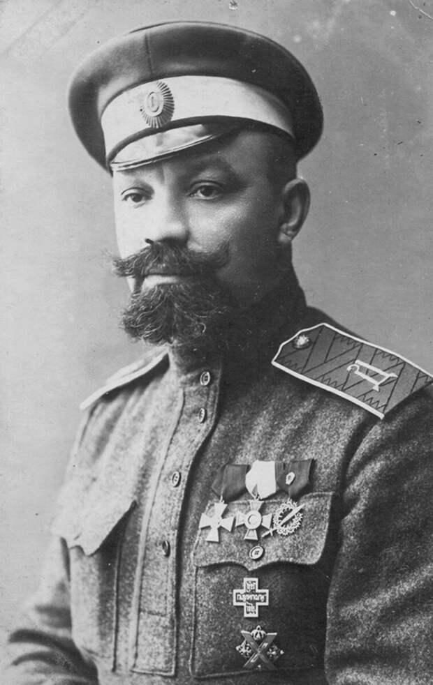 Александр Кутепов. Общественное достояние