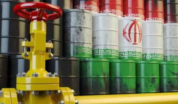 Иранский нефтяной экспорт: желаемое идействительное