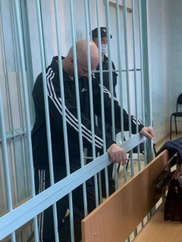Бывший и.о. замглавы Хакасии получил 9 лет в колонии строго режима за миллионные взятки