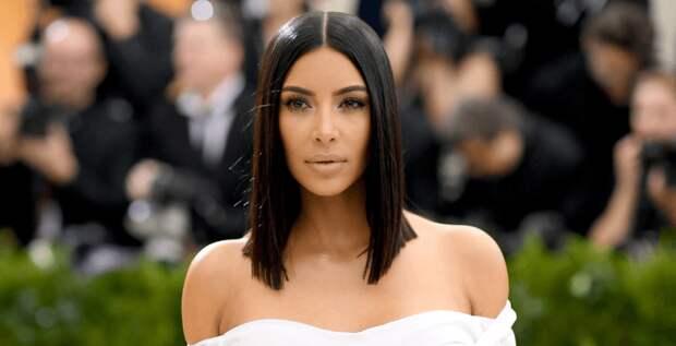 Ким Кардашьян стала миллиардершей и вошла в список богатейших людей мира