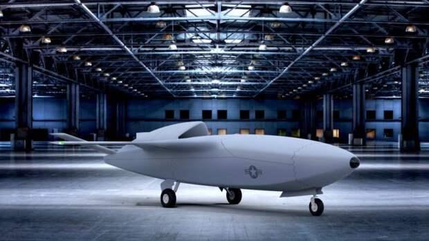 Программа AFRL Skyborg: «верный ведомый» на новом уровне