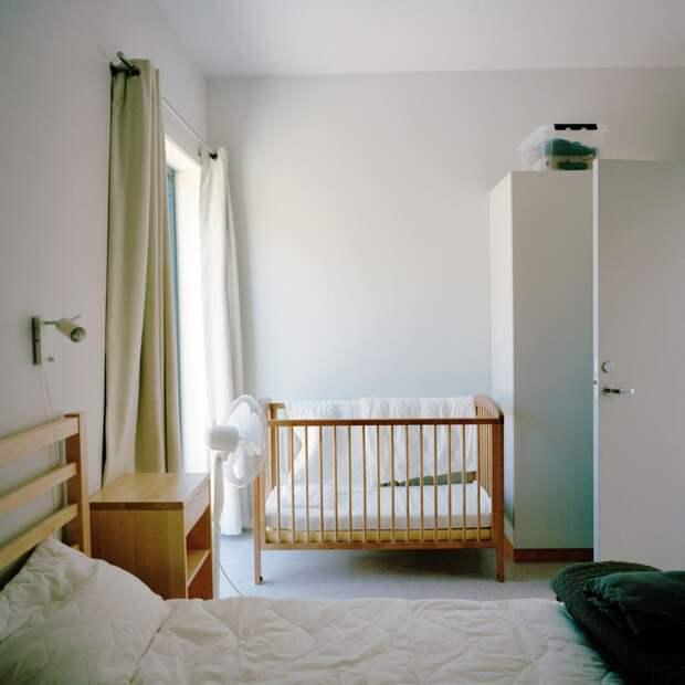 7 впечатляющих фото тюрьмы Халден в Норвегии, которая напоминает скандинавский бутик-отель