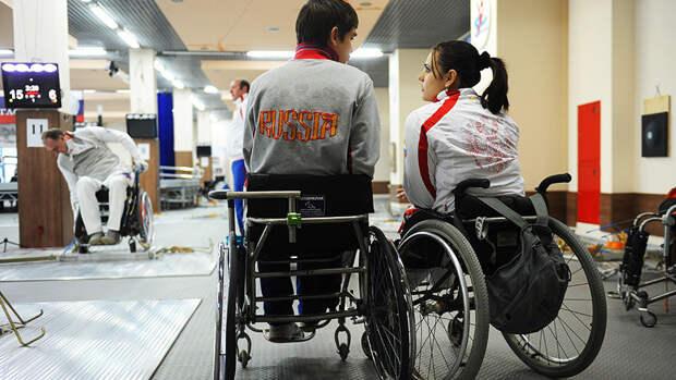 Вы не люди. На изгнание паралимпийской сборной России