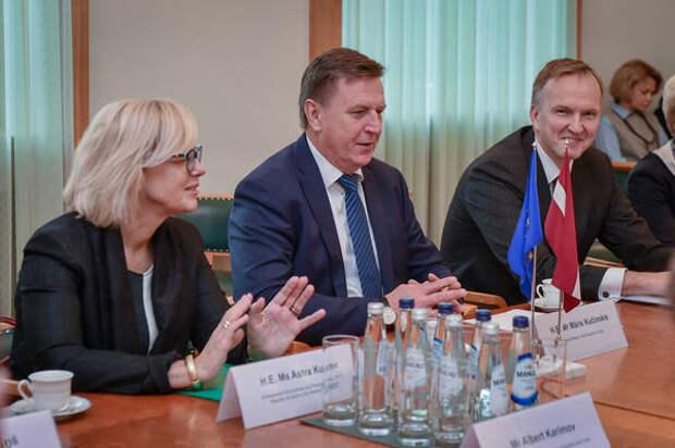 Минниханов против Путина: глупость или предательство в Риге?