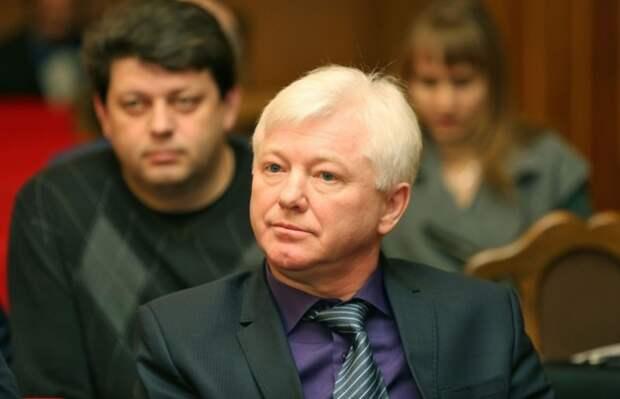 Вице-премьер Олег Казурин признался в нелюбви главе крымского Минстроя