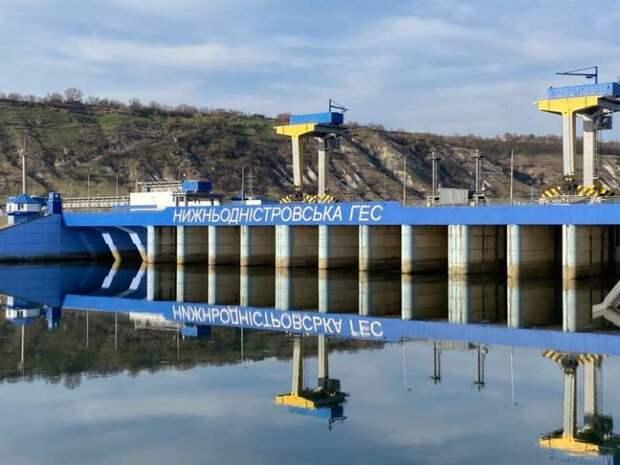 Молдова выменяла у Украины убийство Днестра на усмирение Приднестровья