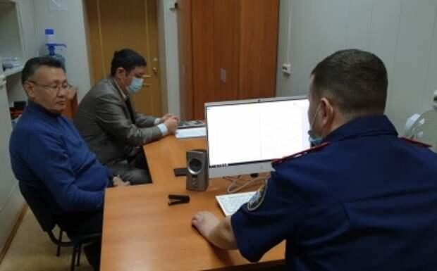Обучение несуществующих студентов финансировали в вузе Якутии