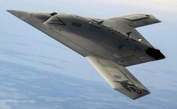 Военные тайны «Охотника»: Слишком велик для БПЛА, но мал для бомбардировщика
