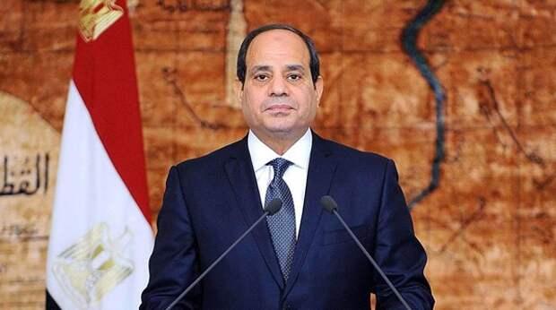 Египет пообещал $500 млн навосстановление сектора Газа
